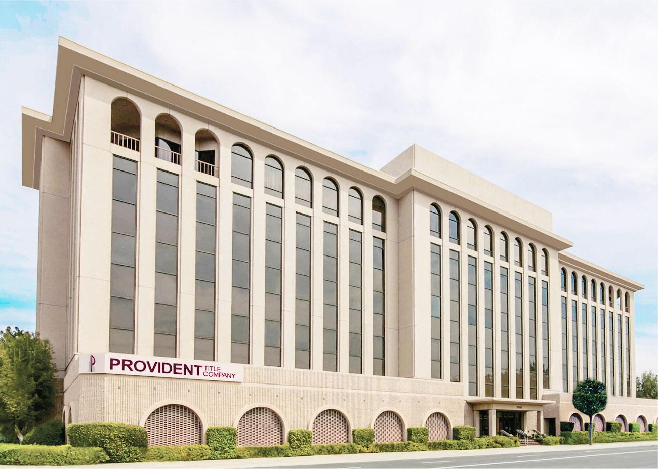 Sherman Oaks - Corporate Office